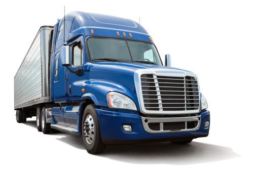 MID Logistics, Inc. Truck
